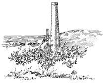 50 Finistère Amer de Théolen – Cléden Cap Sizun