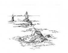 027 Finistère – Pointe du Raz