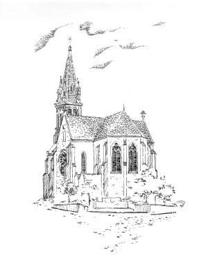 1004 Loire atlantique – Notre Dame des Marais
