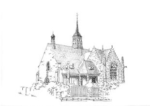 1006 Chapelle St Lery – Mauron