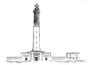 187 Ile-de-Sein – Grand Phare