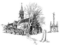 2 Chapelle St Laurent de Lannourec – Goulien