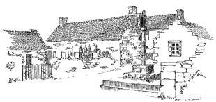 212 Finistère – Maison à Lescoff