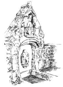255 Fontaine St Theleau – Plozevet – Finistère