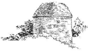 261 Finistère – Colombier du Manoir – Pont-croix