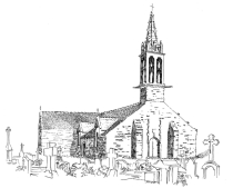 262 Eglise – Lababan – Pouldreusic