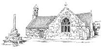 267 St Demet – Plozevet