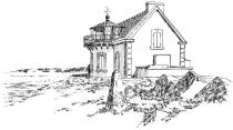 287 Feu Pointe du Millet Beuzec
