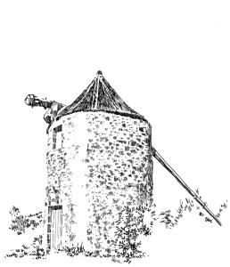 293 Moulin de Kerouant – Beuzec – Finistère