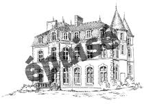 301 Château de Loqueran – Plouhinec [épuisé]