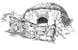 315 Four à pain – Trébévan – Plozevet – Finistère