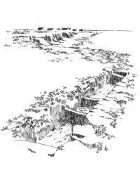 318 Finistère – Four à goemon – Plozevet