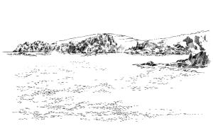 326 Oppidum – Kastel Koz – Beuzec – Finistère
