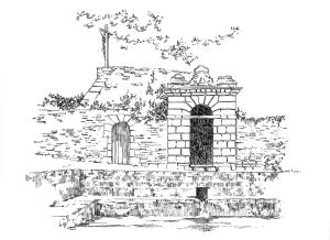 333 Fontaine de la Croix – Pont-Croix – Finistère