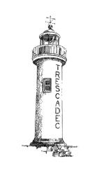 344 Finistère – Feu de Trescadec – Audierne