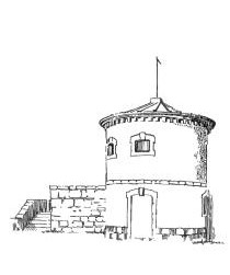 345 Finistère – Sémaphore – Entrée port – Audierne