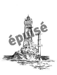 346 Finistère – Plogoff – Phare de la Vieille [épuisé]