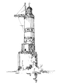 363 Finistere – Phare-ar-men