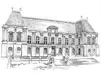 365 Ille-et-Vilaine – Parlement de Bretagne – Rennes
