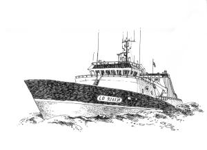 379 Morbihan – Chalutier Intermarche – Lorient