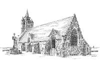 387 Finistère – Chapelle Notre Dame de la Joie – Penmarch