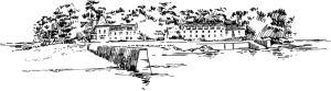 396 Finistère sud – Ile Tristan – Douarnenez