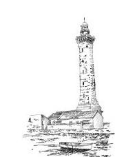399 Finistère sud – Phare d'Eckmül