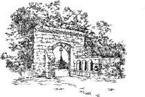 401 Finistère sud – Enclos Chapelle St Germain