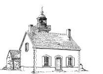 423 Morbihan – Feu de Kerdonis – Belle-île