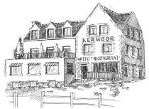 43 Finistère – Hotel Kermoor à Plogoff