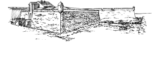 435 Morbihan – Port Louis – La citadelle