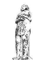 437 Morbihan – Vénus de Quinipily – Baud