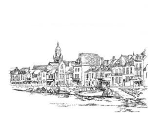 444 Port du Croisic – Loire-Atlantique