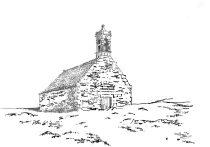 447 Finistère – Chapelle St Michel – Monts d'Arrée