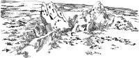 451  Finistère – Roc Trevezel – Monts d'Arrée