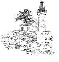 455 Finistère – Feu de Langoz à Loctudy