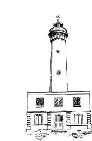 481 Morbihan – Phare de Quiberon ville
