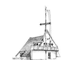 483 Morbihan – Phare sémaphore – Ethel