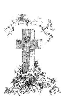 487 Ille et Vilaine – Tombe de St