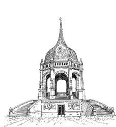 495 Morbihan – Sainte-Anne d'Auray