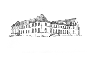 497 Abbaye de Blanchecouronne – Loire Atlantique