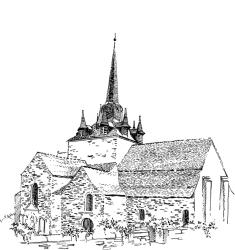 504 Ille et Vilaine – Langon St Pierre
