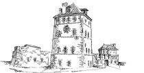 509 Finistère – Camaret – Château Vauban