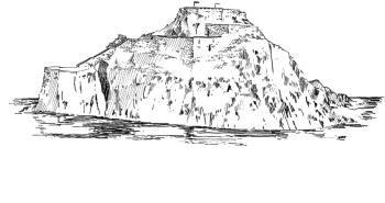 510 Finistère – Fort de Berteaume