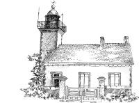 511 Finistère – Feu de Beg Ar Gador – Morgat