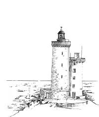 512 Finistère – Phare du Petit Minou – Brest