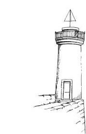 513 Finistère – Feu Port Morgat