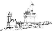 516 Finistère – Phare et sémaphore du Toulinguet – Camaret