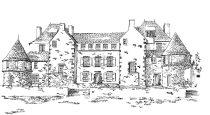 522 Finistère nord – Manoir de Trouzilit