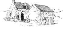 524 Côtes d'Armor – Manoir de Coat-Couraval